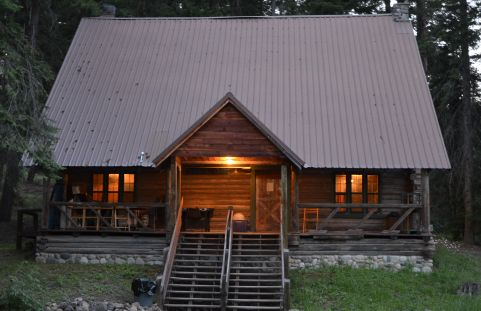 Welcome to Camp Kairos.   Youth camping ministry of the Church of God of Prophecy of Washington State.  We offer different camps and retreats depending on the season and the age of the camper.  We look forward to having you part of our camping program.